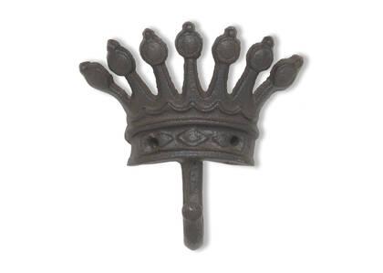 King Crown Wall Hook