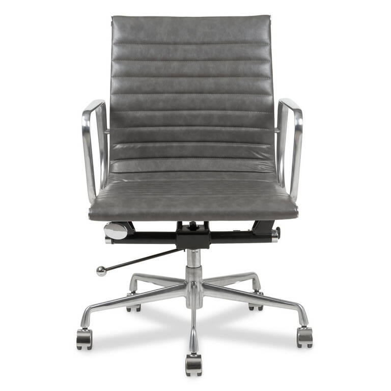 Swift Office Chair -Vintage Grey