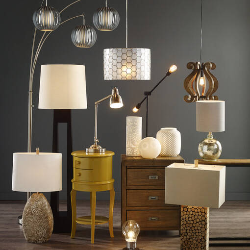 Lampe veilleuse Chantilly
