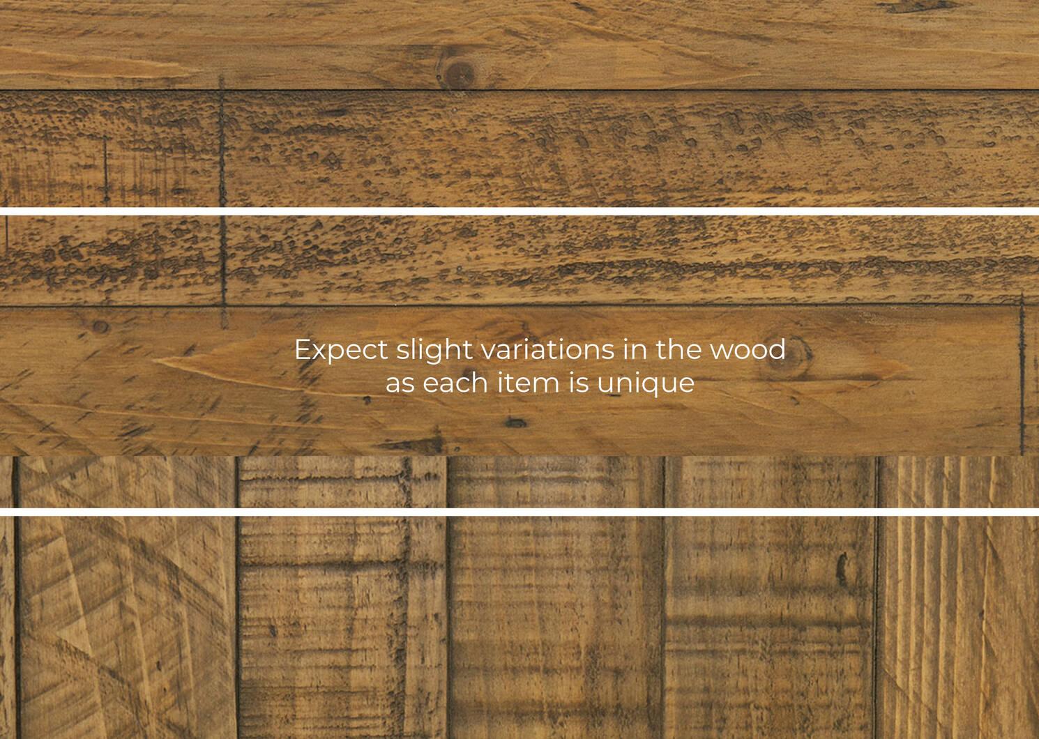 Northwood Side Table -Stanton Pine