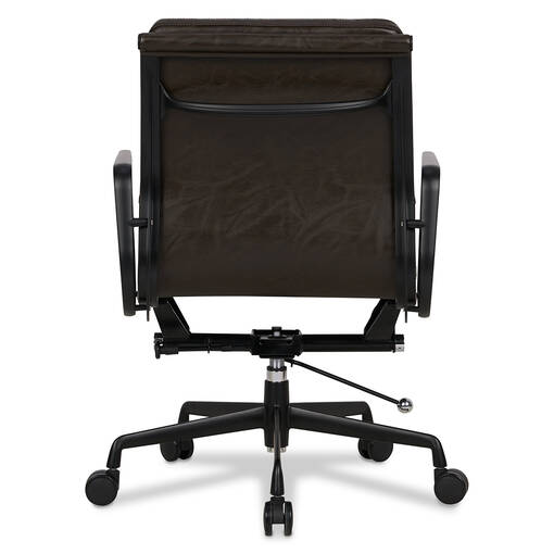 Handler Office Chair -Wyeth Brown