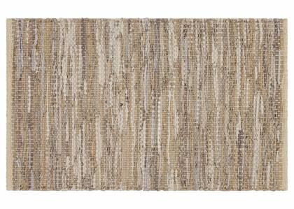 Tapis décoratifs Beaufort - sable