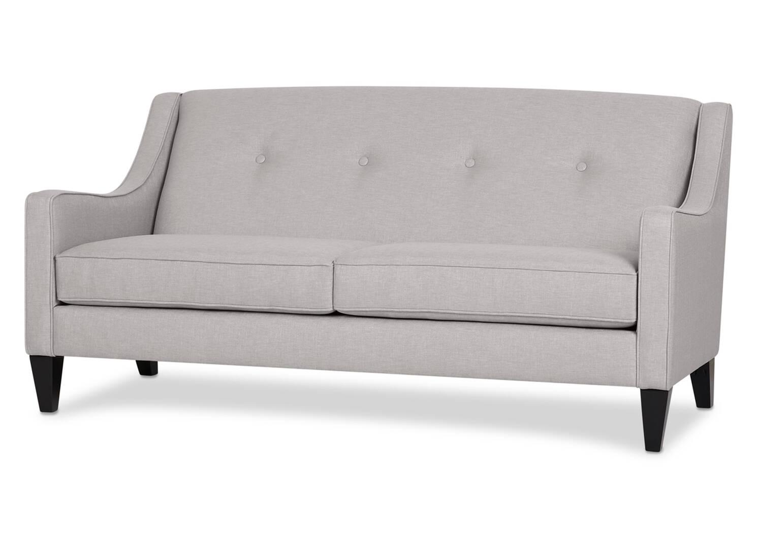 Groove Custom Sofa