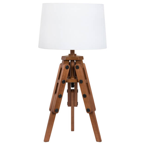 Rideau Tripod Table Lamp