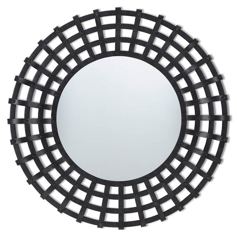 Miroir mural Byron