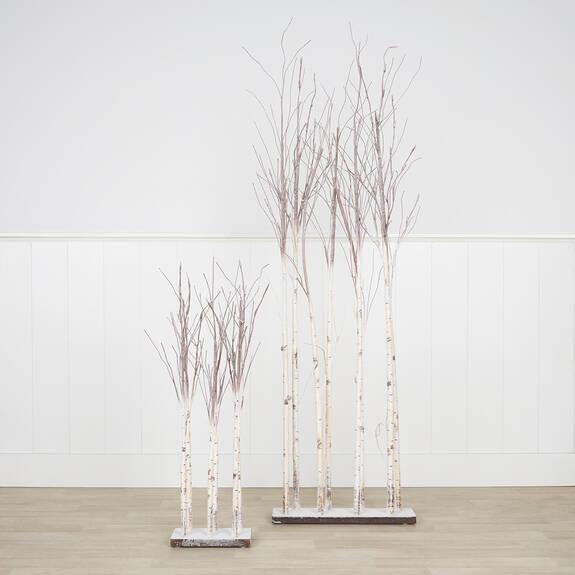 Illume Birch Branches