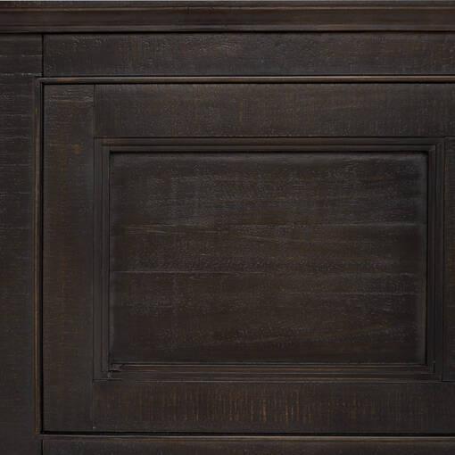 Parker Storage Bed -Heron Coal