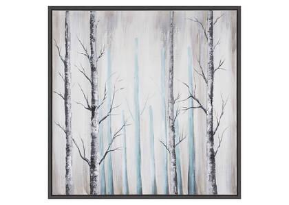 Timberland Wall Art