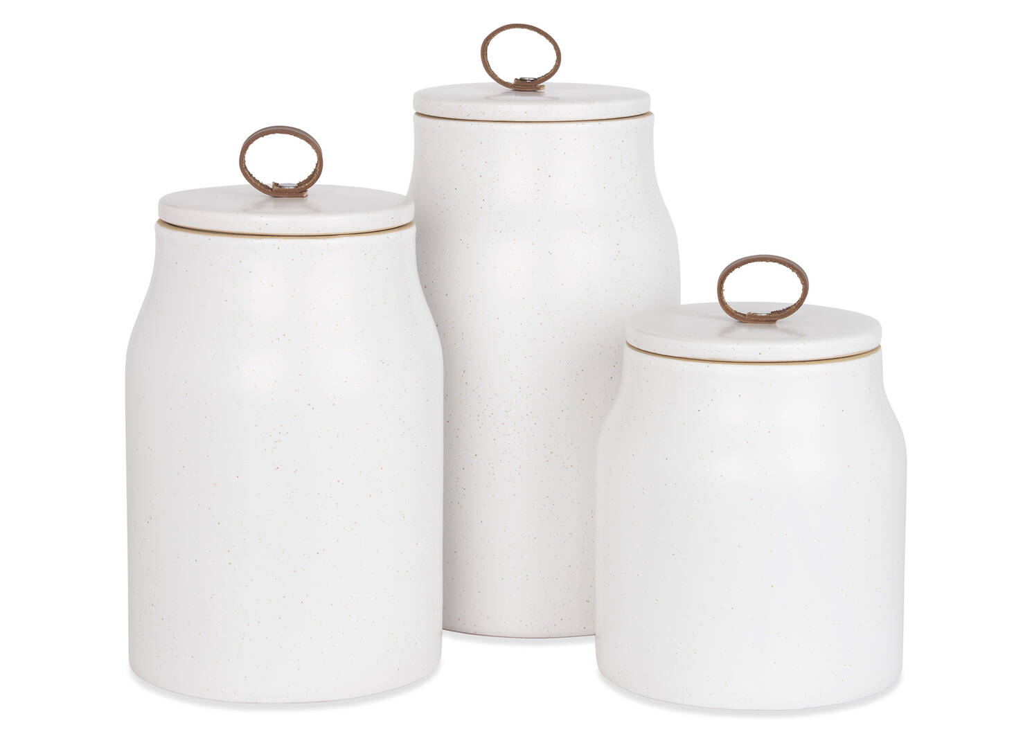 Maye Canister Small