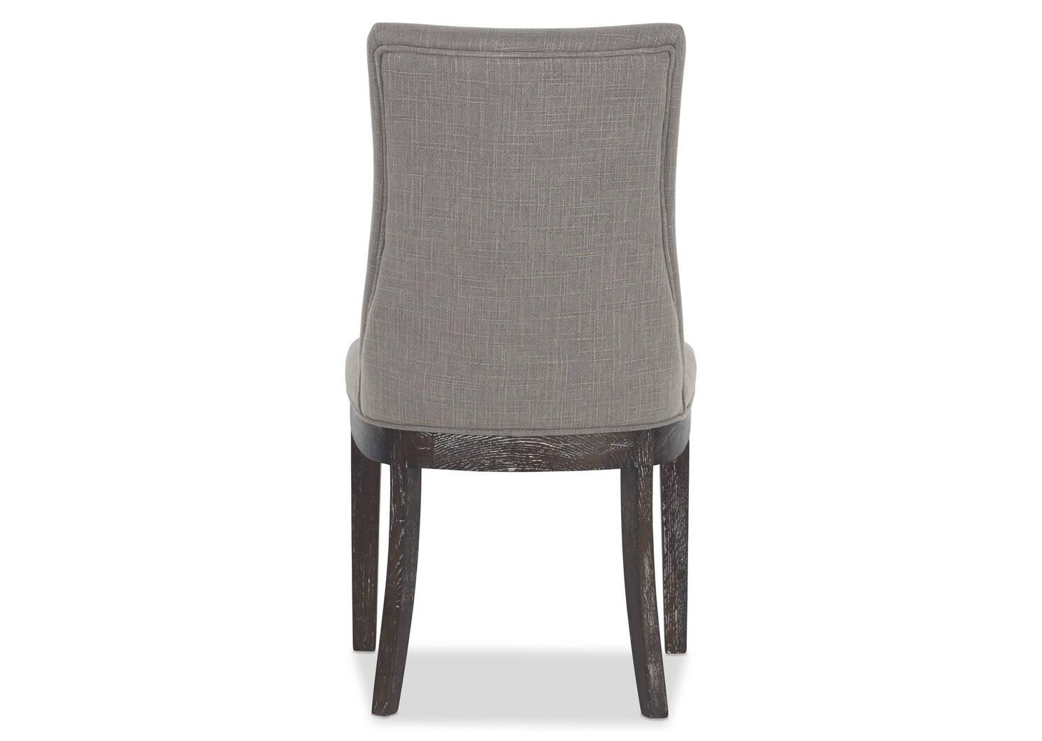 Georgia Dining Chair -Nantucket Grey