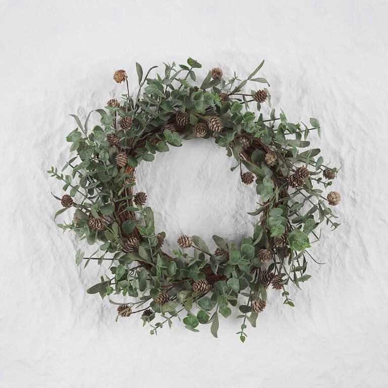 Oakley Wreath Natural
