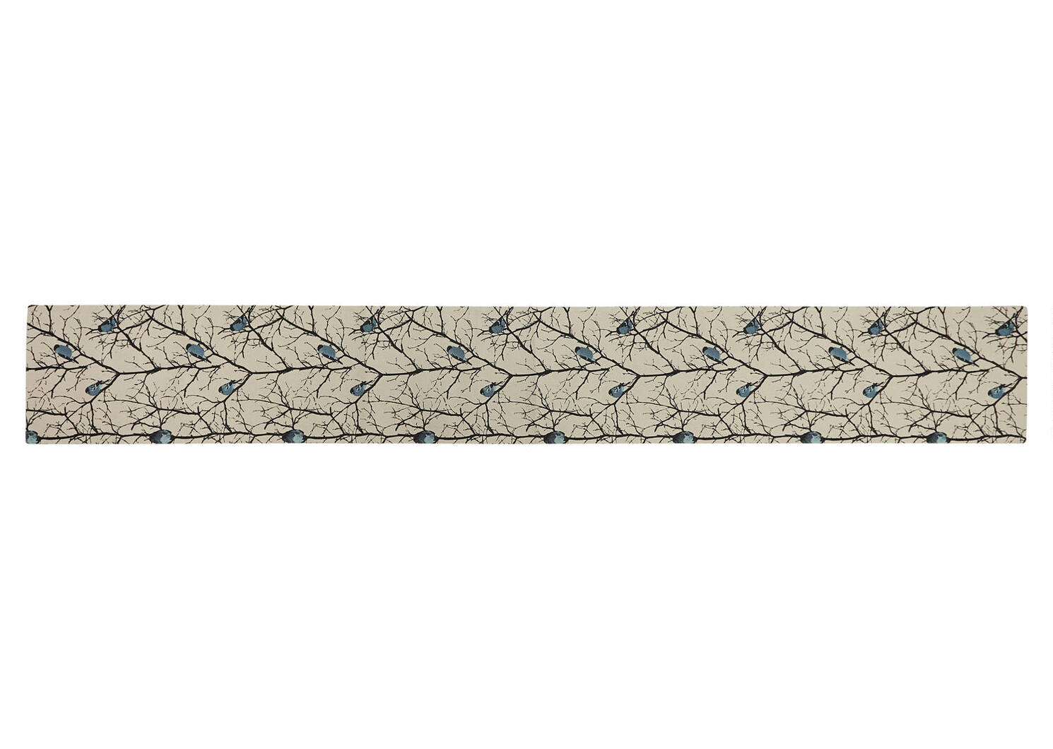 Bullfinch Table Runner Dune/Willow