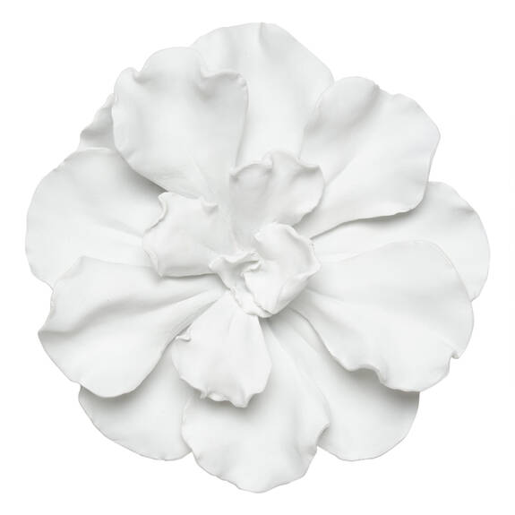 Floressa Wall Decor Small White
