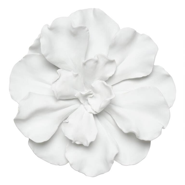 Floressa Wall Decor Small White
