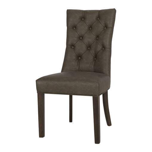 Oakridge Dining Chair -Kenton Grey