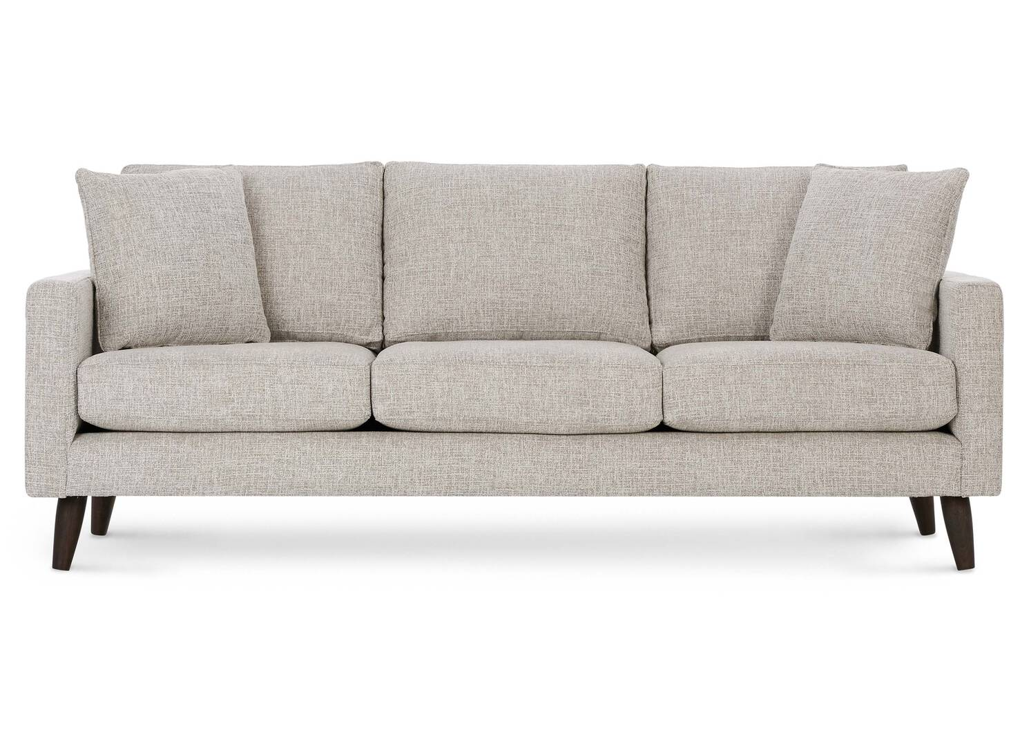 Santana Sofa -Giovanna Moondust