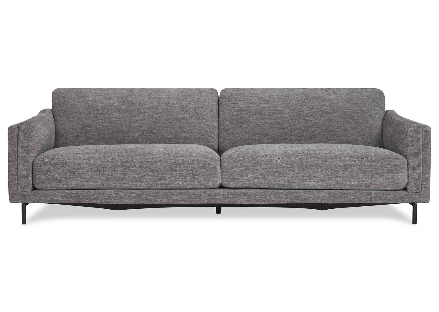 "Renfrew Sofa 94"" -Jennings Grey"