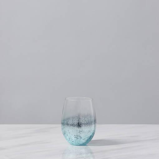Shimmer OF Aqua