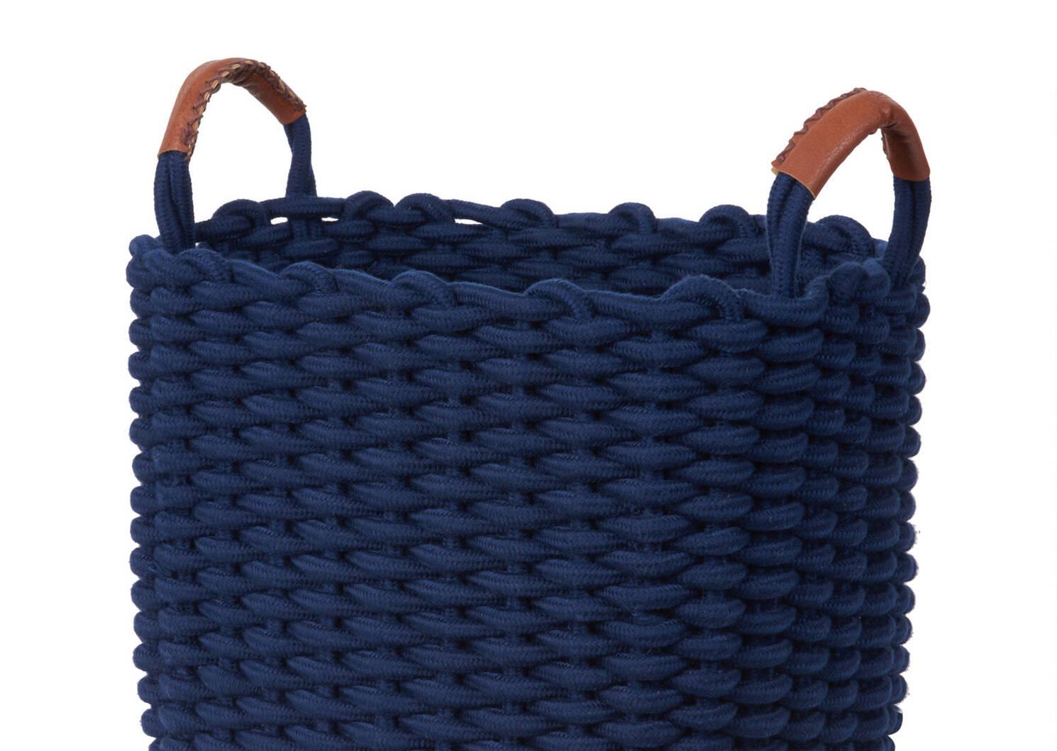 Corde Basket Small Midnight