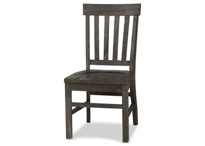 Churchill Dining Chair -Carob