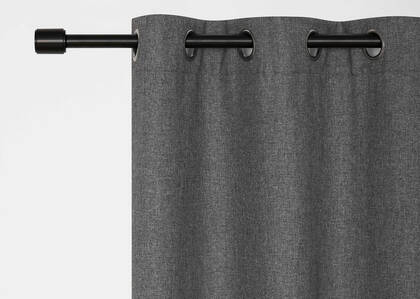 Thayer Panel 96 Medium Grey
