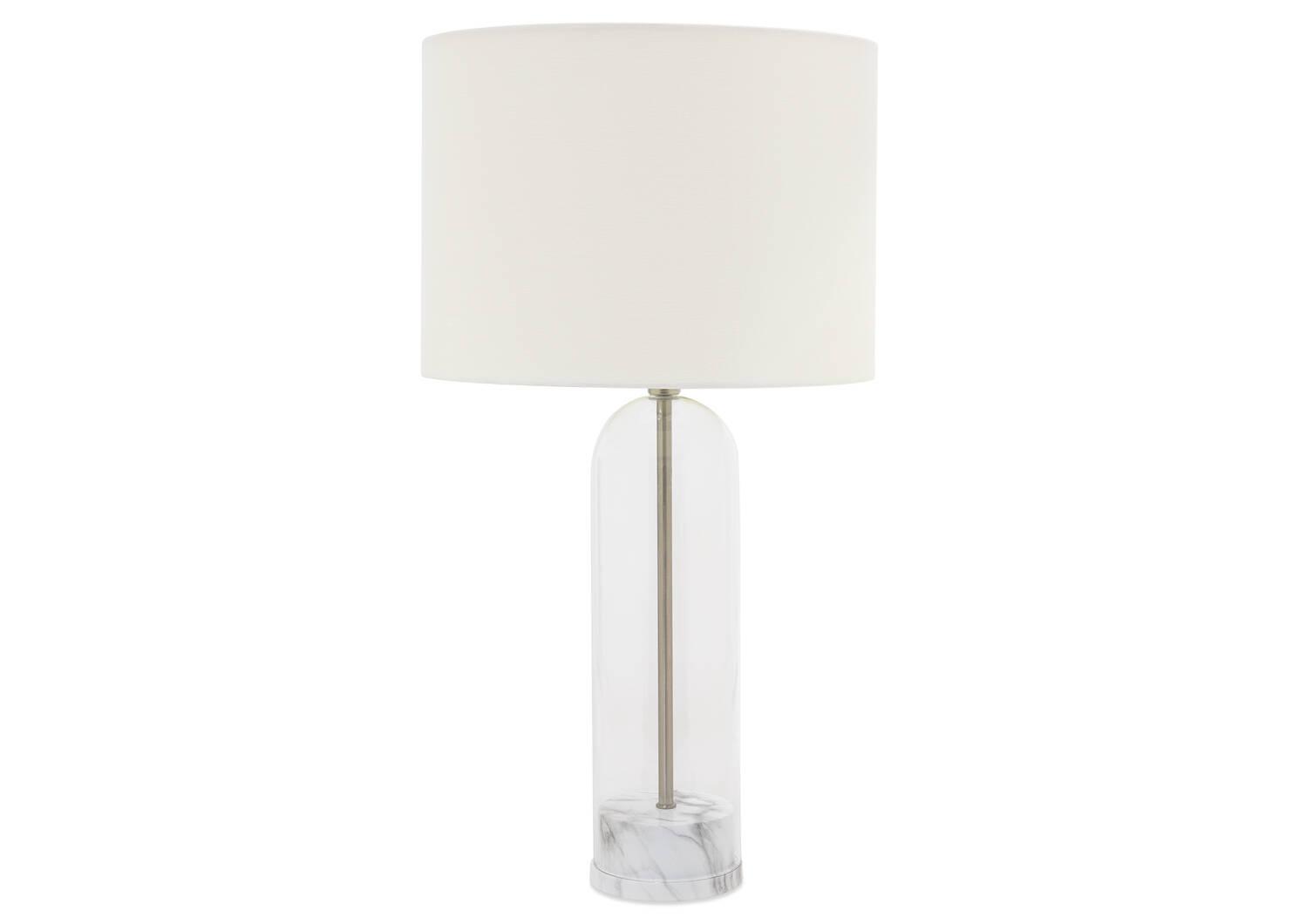 Clarent Table Lamp