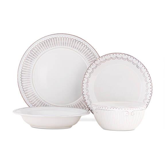 Caitriona 16 pc Dish Set