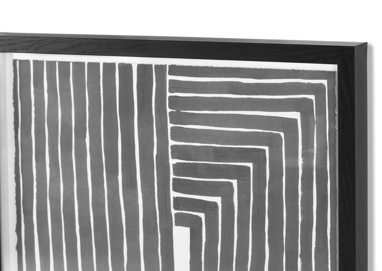 Tableau Maze I
