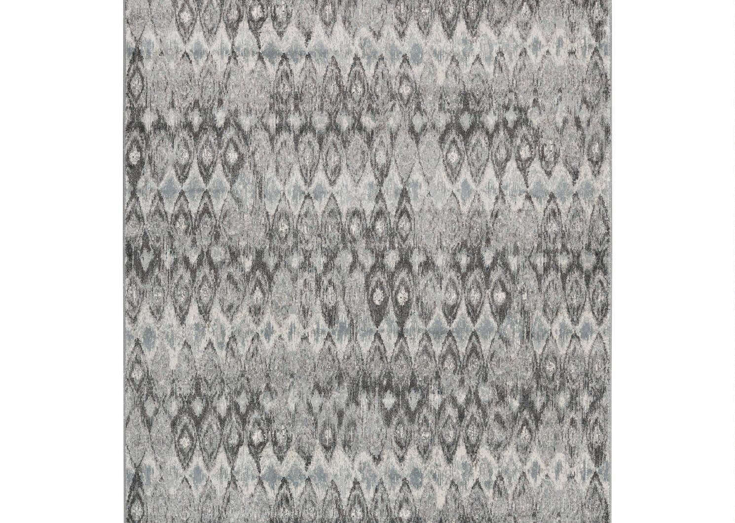 Marianao Rug 63x90 Grey