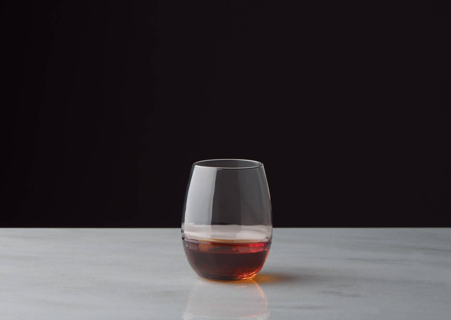 Niva OF Glass Terracotta