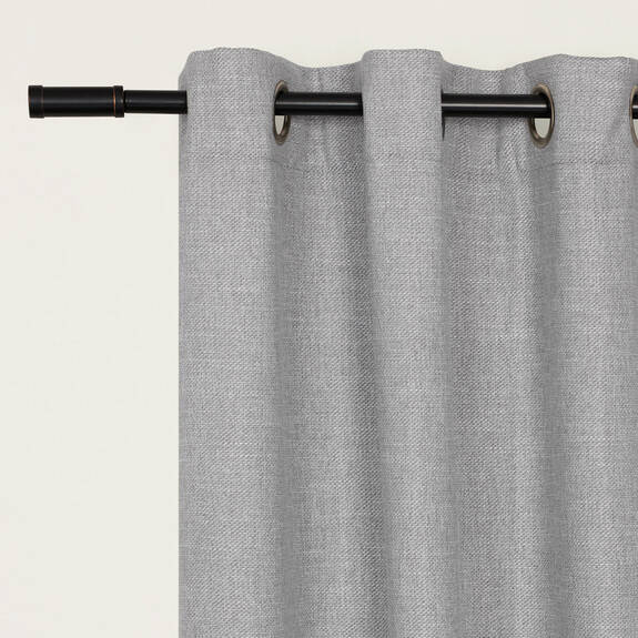 Stannis Panel 96 Light Grey