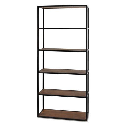 Crosby Display Shelf -Sheesham