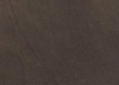 Lucca Custom Leather Sofa Chaise
