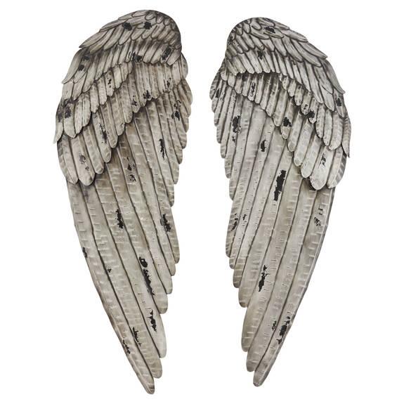 Ensemble d'ailes d'ange Evangeline
