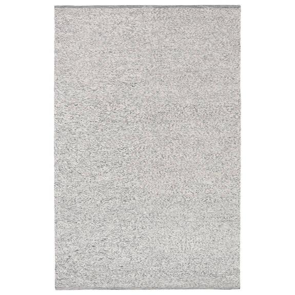 Tapis Cosette 96x120 ivoire/gris