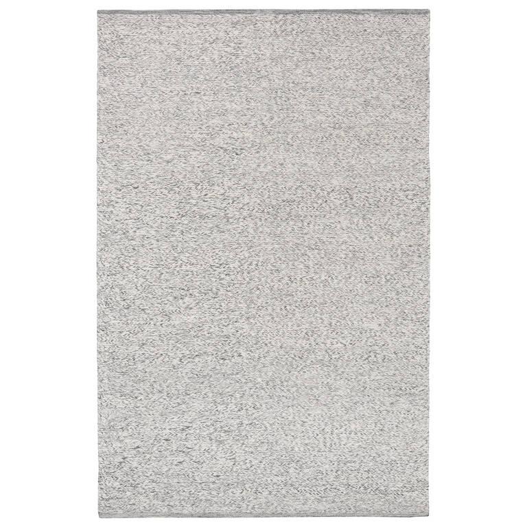 Cosette Rug 108x144 Ivory/Grey