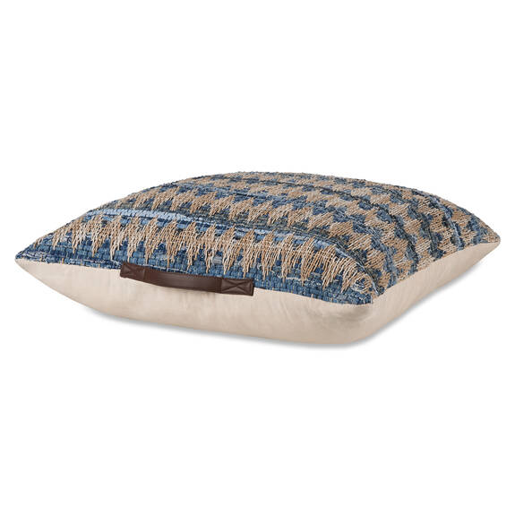 Obe Floor Cushion Denim