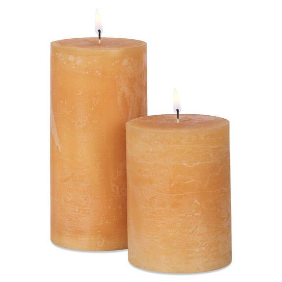 Raylan Candles - Savanna