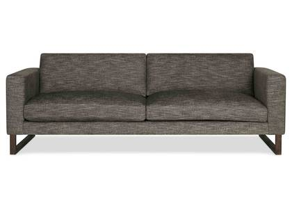 Mateo Sofa -Otis Pewter