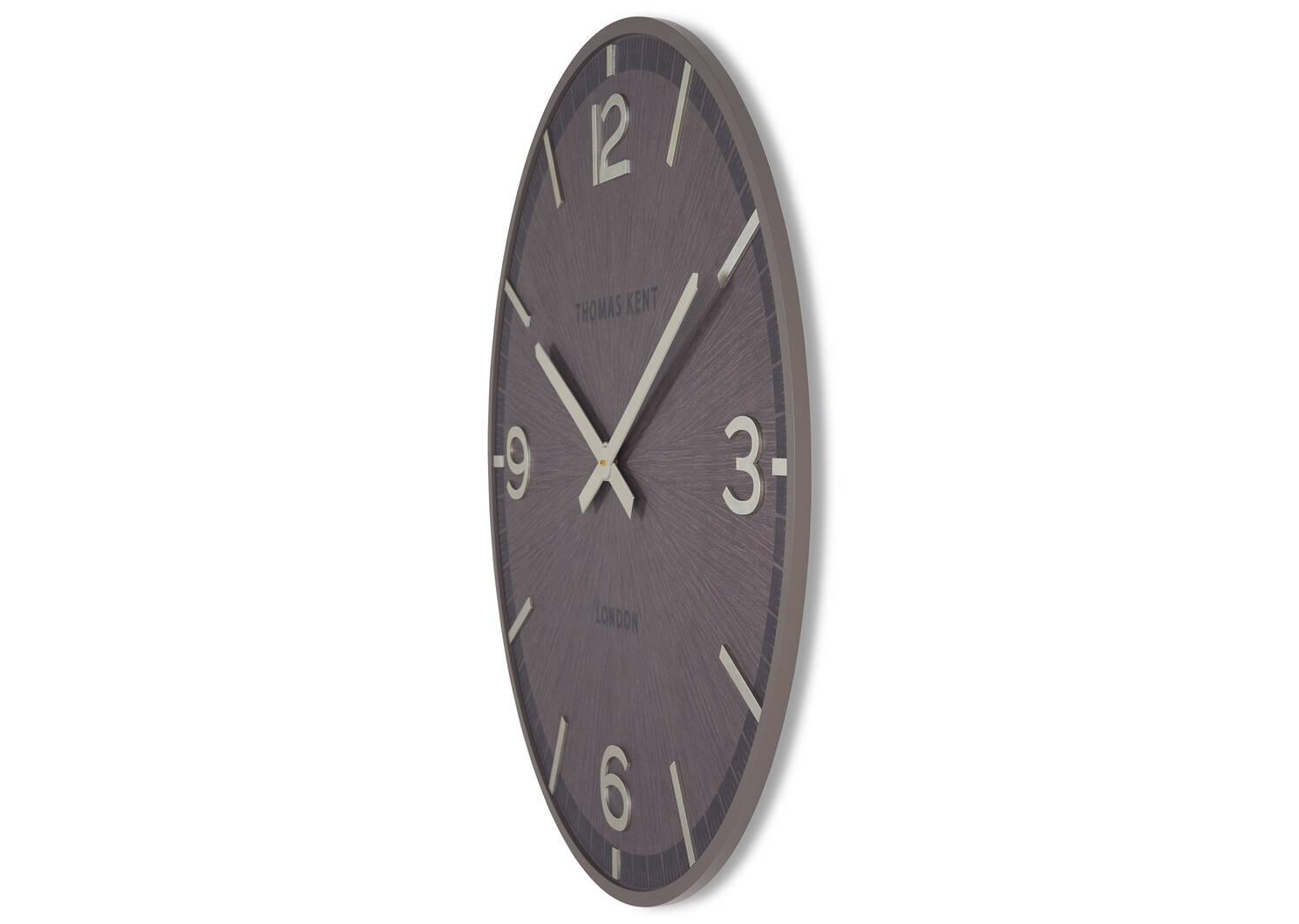Hertz Wall Clock