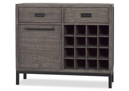 Cabinet à vin Brody -Eerin pin