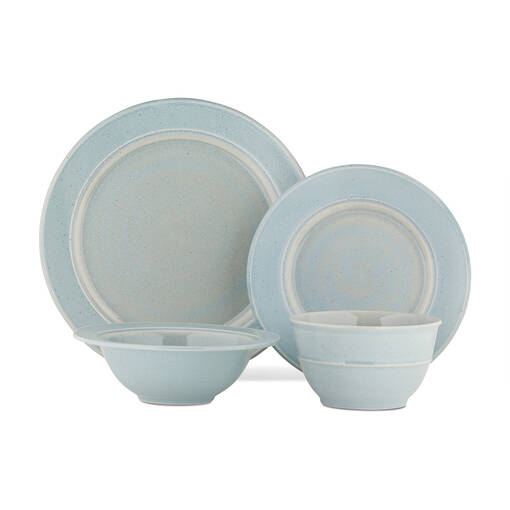 Nell 16 pc Dish Set