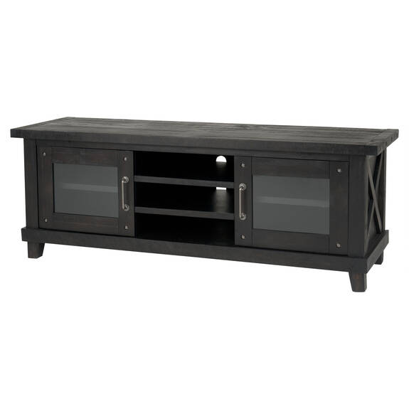 Ironside Entertainment Unit -Café