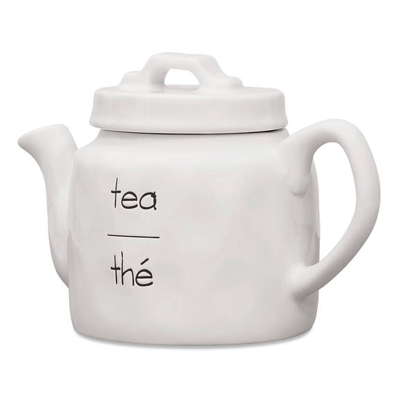 Demi Tea Pot