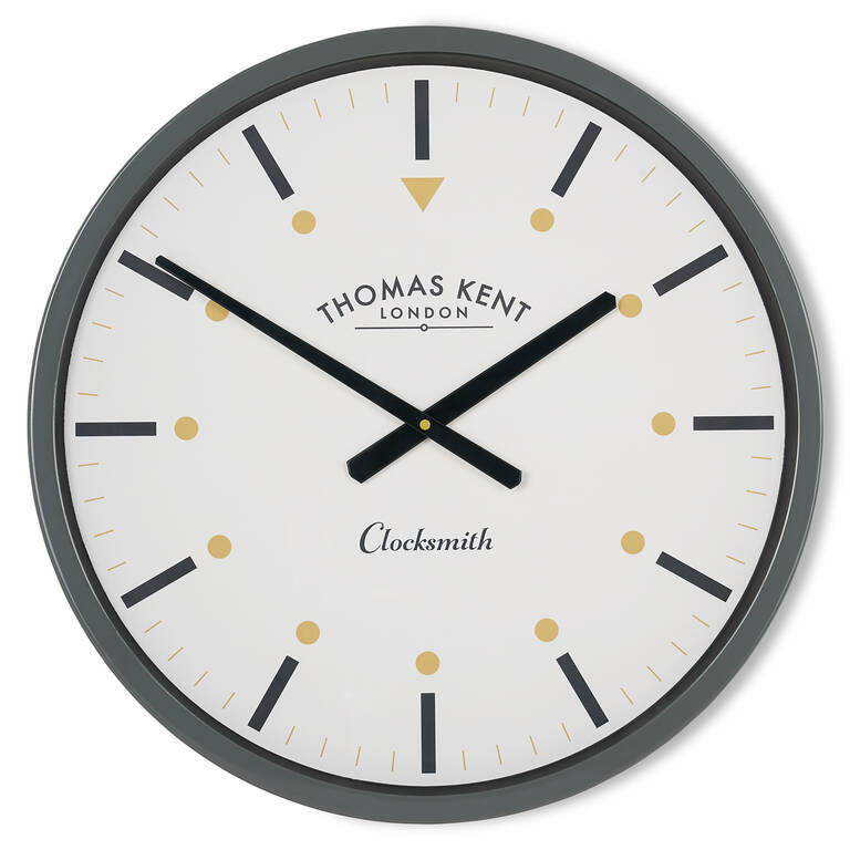 Contempo Wall Clock