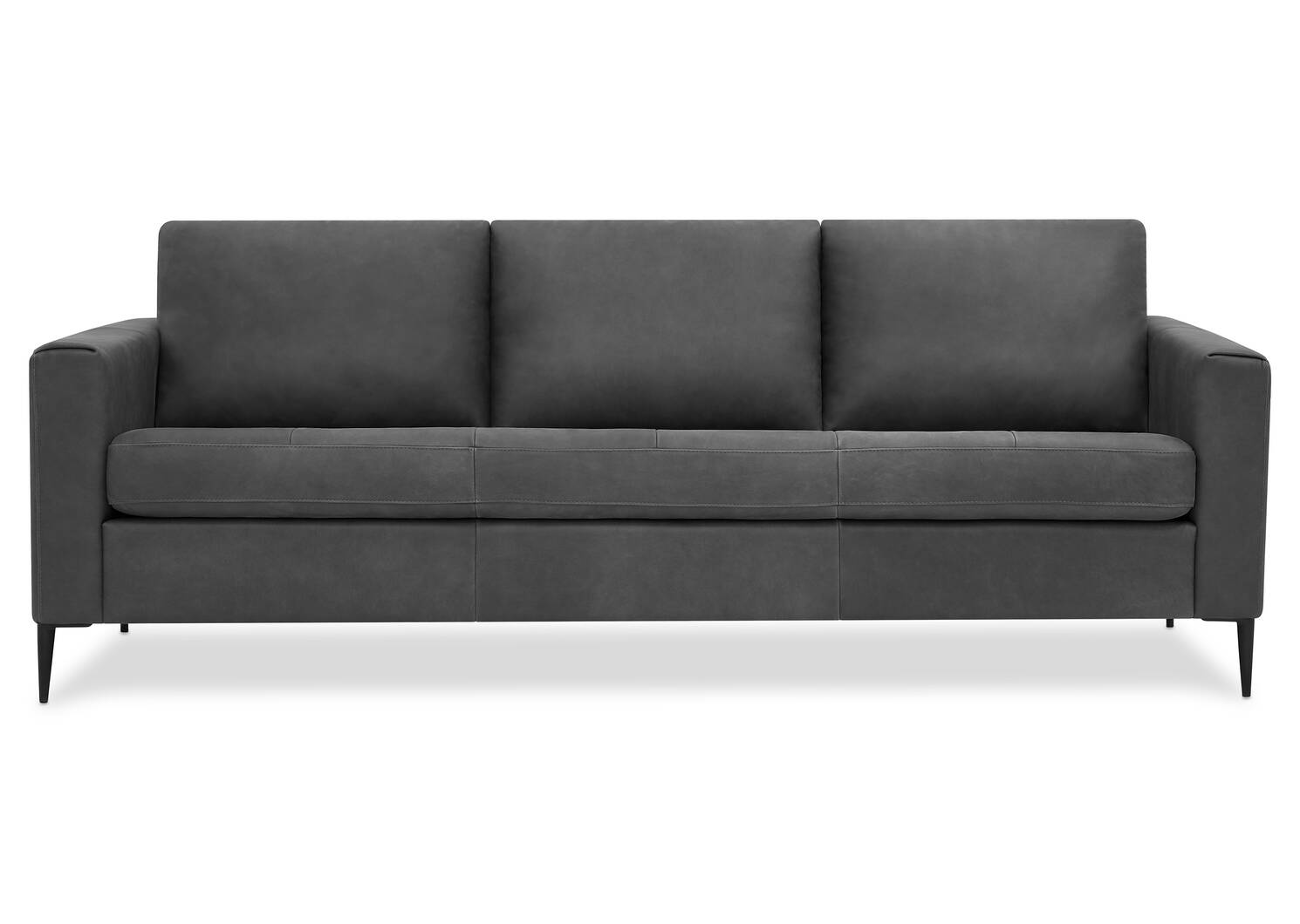Lucca Leather Sofa