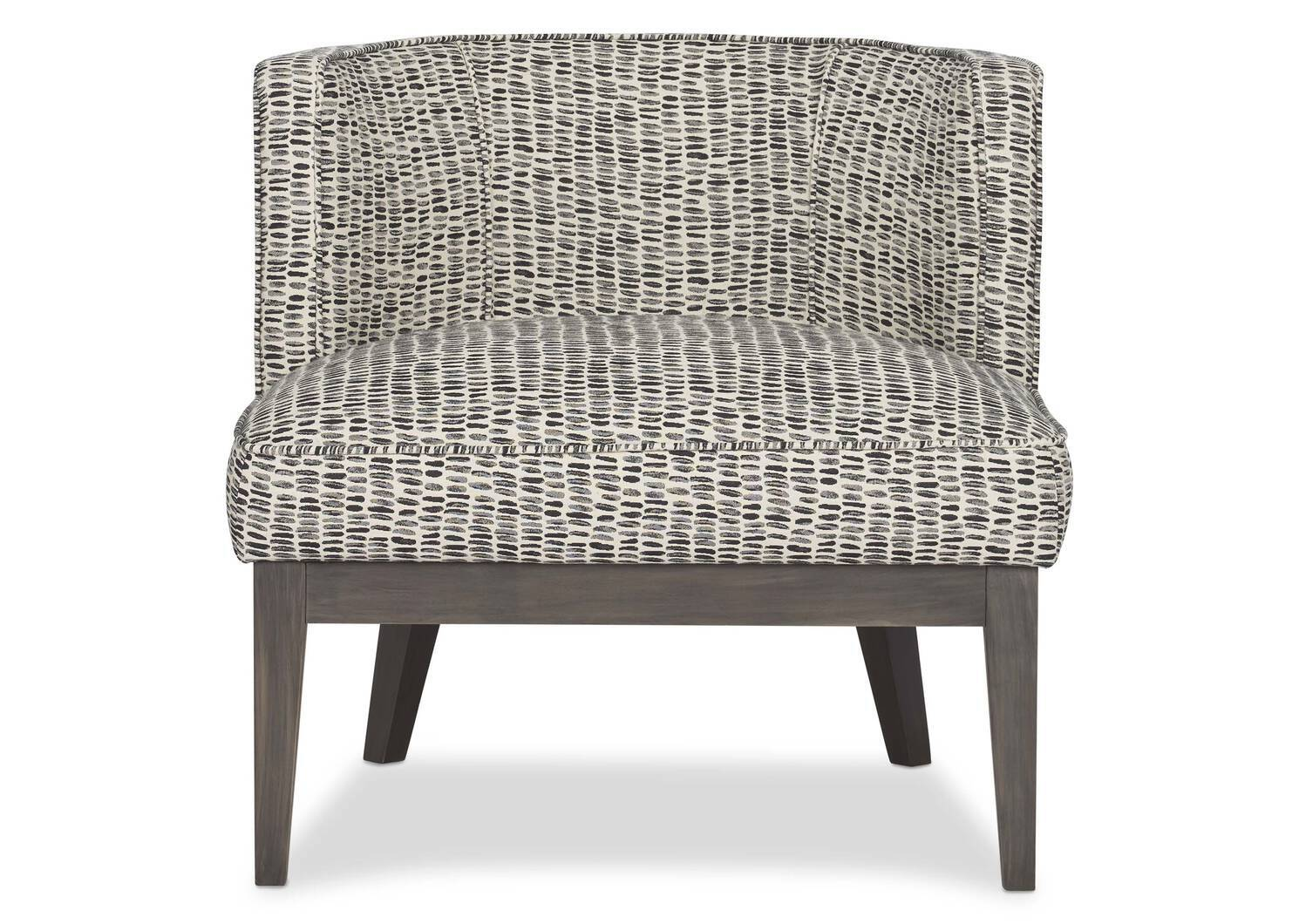 Blythe Chair -Roma Desert