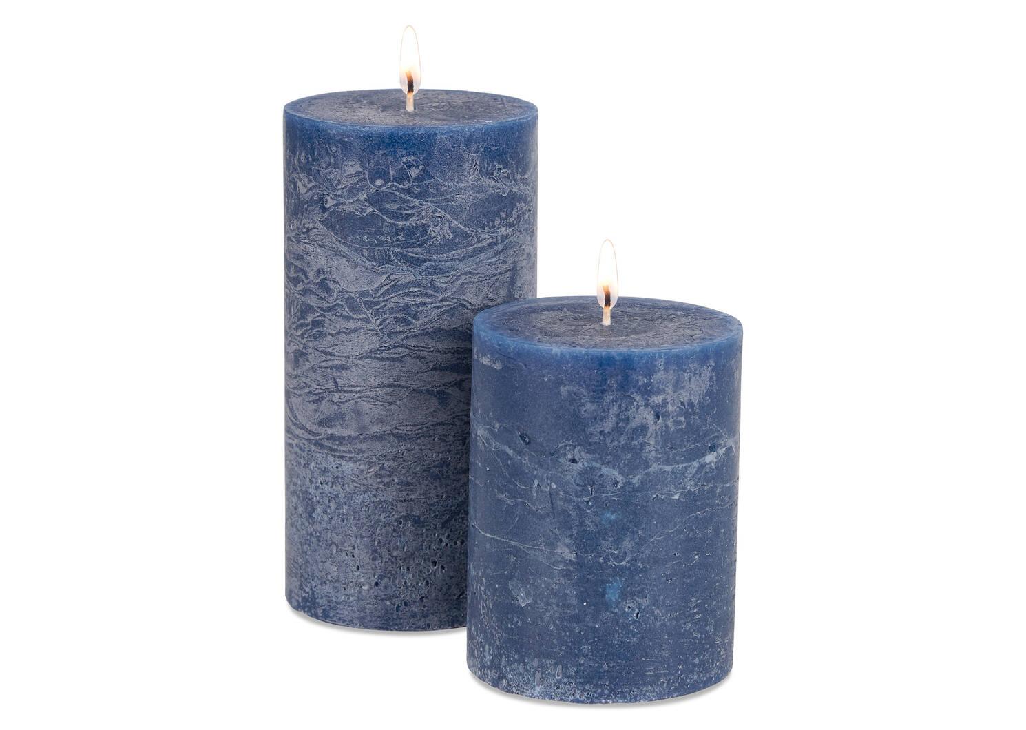 Raylan Candles - Blue Quartz