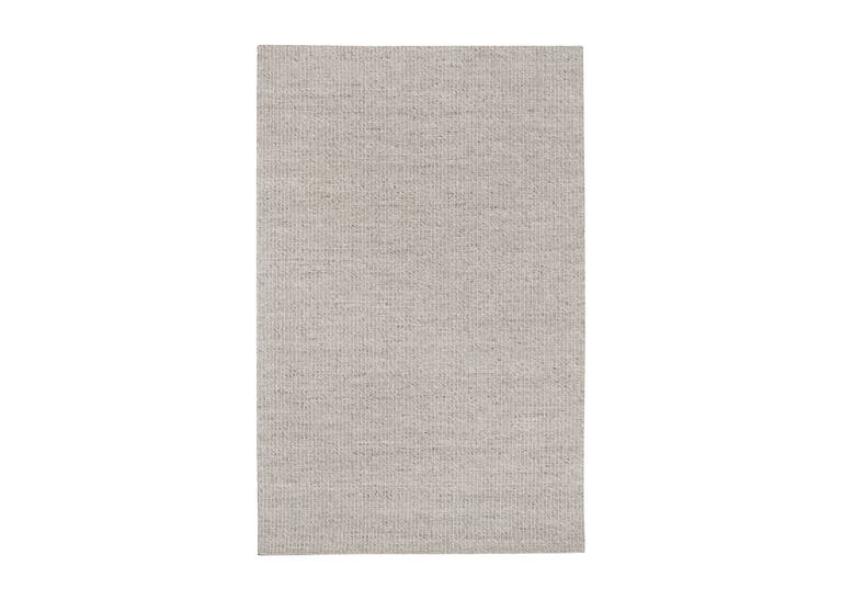 Lance Rug 108x144 Grey
