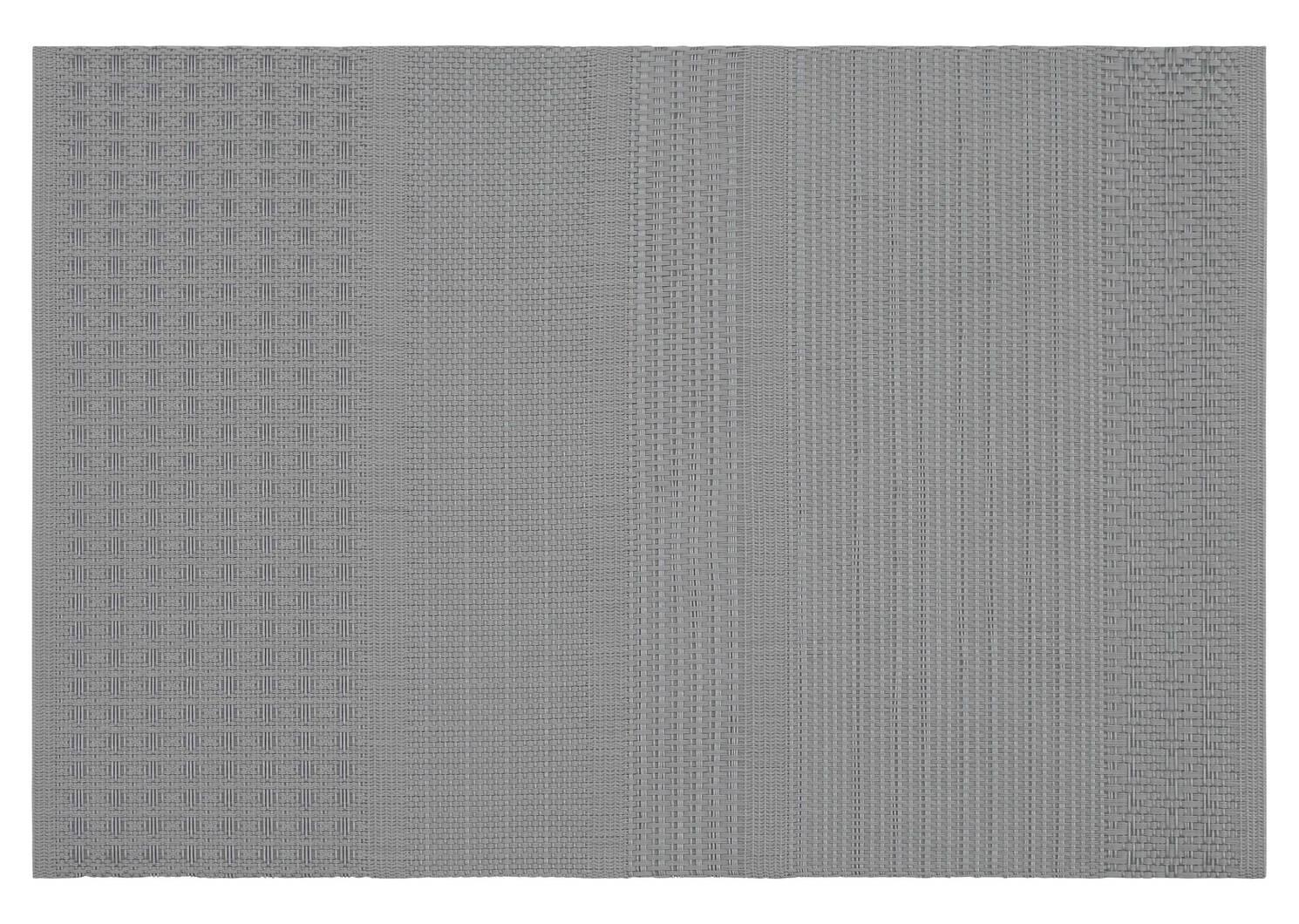 Essex Placemat Grey